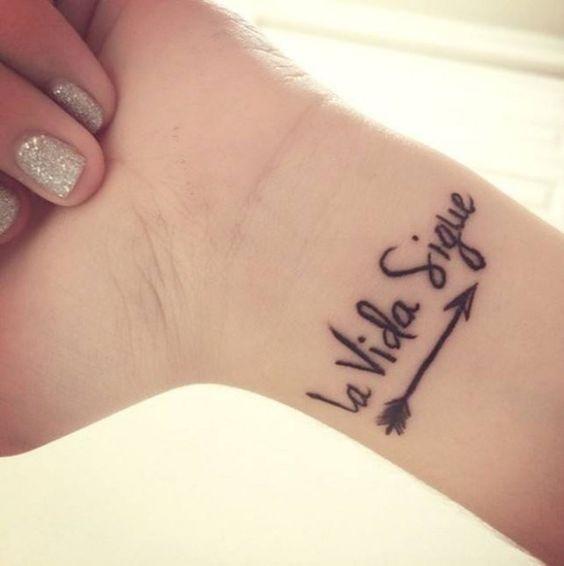 Frases En Espanol Tattop