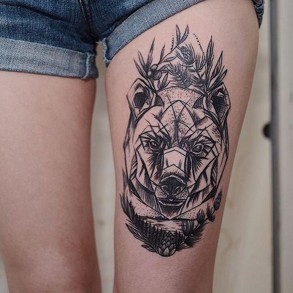 cuanto cuesta un tatuaje grande