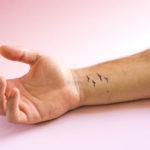 donde comprar tatuajes temporales