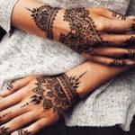 tatuaje de henna2